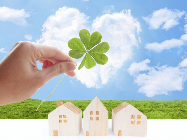 家づくりと保険の関係