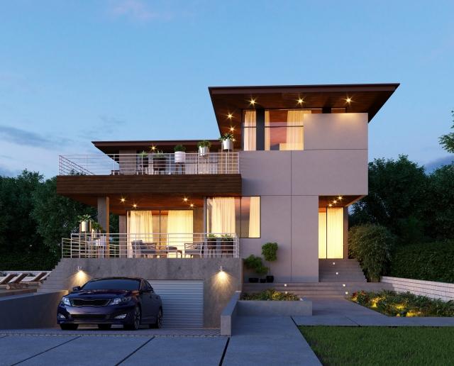 住宅の構造 木造・鉄骨造・RC造の違いを知ろう