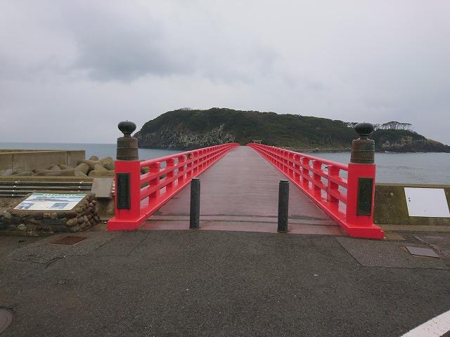 福井県雄島
