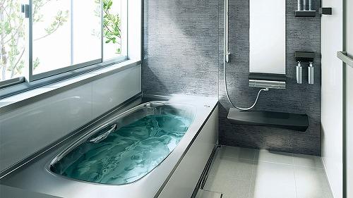 浴室リフォームにどのユニットバス?